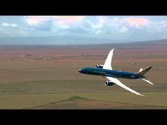 Boeing Prepares the 787-9 Dreamliner for the 2015 Paris Air Show - YouTube...WOW NEAR VERTICAL TAKE OFF!