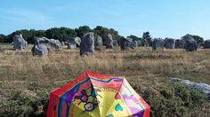 Parapluies en Bretagne...