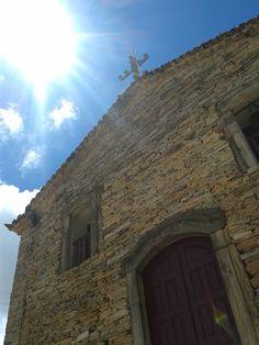 Igreja de Pedra; São Thomé das Letras / MG; 2016 03 27