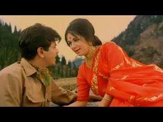 Humne Jo Dekhe Sapne - Classic Hit Romantic Song - Jeetendra, Nanda - Pa...