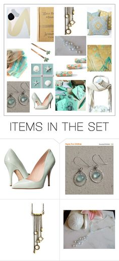 """""""Etsy Collage- A Beautiful Day 💕"""" by rosa-shawls ❤ liked on Polyvore featuring art and vintage"""