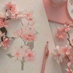 Today, we'll be giving you some pink inspiration for your home that you'll definitely think us for! A modern, soft and sophisticated color you'll adore! Peach Aesthetic, Aesthetic Colors, Aesthetic Pictures, Pastel Pink, Pink Soft, Belle Photo, Aesthetic Wallpapers, Pretty In Pink, Artsy