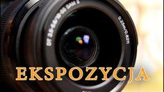 Jak robić zdjęcia lustrzanką - tryb manualny