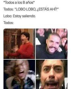 Funny Quotes, Funny Memes, Hilarious, I Started A Joke, Tf2 Memes, Humor Mexicano, Marvel Jokes, Spanish Memes, Best Memes