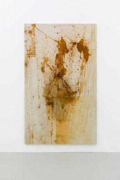 Oscar Tuazon - Untitled, 2012