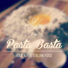 Pasta Basta   Visual Ident & Branding Advertising,... @ Didi Kasa   Independent Graphic & Web Designer