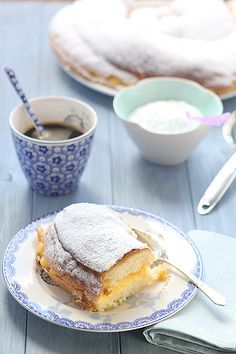 Hanukkah churros | Happy Hanukkah! | Pinterest