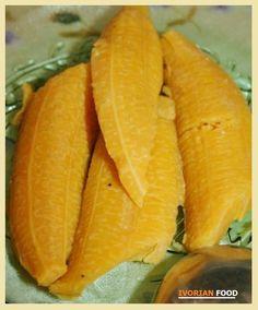 Akpessi _ Ivorian Food