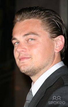 Leonardo DiCaprio The 2006 New York Film Critic's Circle Awards at The Supper Club