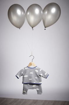 Il Mondo di Ingrid: Lucien Zazou F/W12 collection for babies: discreet luxury and precious design