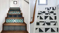 contremarches-escalier-recouvertes-de-papier-peint