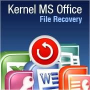 Recover ms office file from