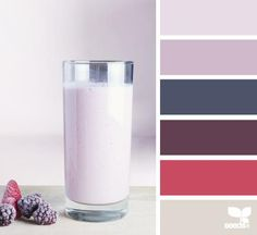 Colour smoothie
