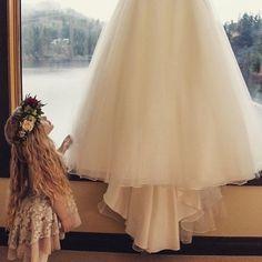 fabulous vancouver wedding Flower girl love❤️ Photo credit Sarah Dawn Photography Flower crown by AJR Designs #weddingwednesday #florist #ajrdesigns #flowergirl #flowercrown #whistler #yvr #fraservalley #nitalakelodge #weddings #weddinginspiration #weddingdress #bride #love #momanddaughter #bridebookflowers #bridebook #bridemagazine by @ajr_designs  #vancouverflorist #vancouverwedding #vancouverweddingdress #vancouverwedding