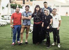 """En """"Marcando la diferencia"""", evento de creatividad, branding y networking en Torremolinos (Málaga)  ** La jornada tuvo lugar en el Albergue juvenil de la Música el pasado 10 de julio **"""