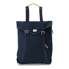 Carry your books, beach wear, or office items comfortably around. The main compartment is shielded by the cover flap, but also can be accessed quic Tote Backpack, Fashion Backpack, Tote Bag, Barbie In Real Life, Flower Typography, Object Photography, Office Items, White Pencil, Minimalist Photography