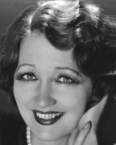 Hedda Hopper - star maker and breaker