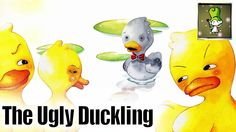 The Ugly Duckling - Bedtime Story Animation | Best Children Classics HD