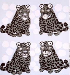 design-is-fine: Maija Isola, textile design Kaksose – Twins,...