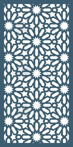Discover recipes, home ideas, style inspiration and other ideas to try. Stencil Patterns, Stencil Art, Stencil Designs, Tile Patterns, Pattern Art, Textures Patterns, Pattern Design, Laser Cut Screens, Laser Cut Panels