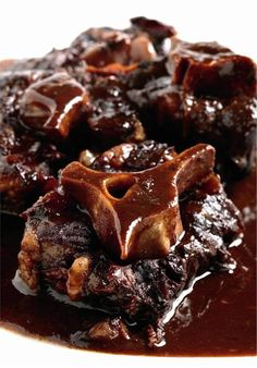 One of my Favorite Dishes Cuban Recipes, Meat Recipes, Wine Recipes, Cooking Recipes, Spanish Cuisine, Spanish Dishes, Good Food, Yummy Food, Tasty