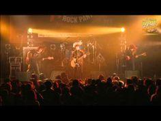 KANA-BOON / ワールド【2013.1.14 HighApps SPECIAL】