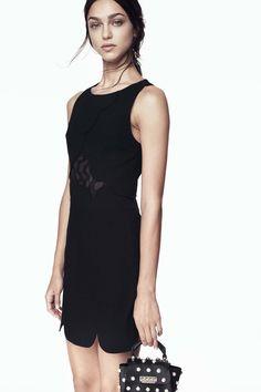ZAC Zac Posen Spring 2017 Ready-to-Wear Collection Photos - Vogue