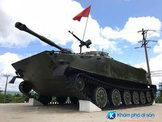 [Quảng Trị] Di tích lịch sử Làng Vây - Khám Phá Di Sản - Thông Tin Du Lịch Việt Nam Military Vehicles, Army Vehicles