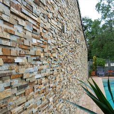 45 Ideas Exterior Wall Stone Cladding For 2019 Craftsman Style Exterior, Exterior House Siding, Exterior Door Colors, Best Exterior Paint, Exterior Stairs, Cottage Exterior, Wall Exterior, External Wall Cladding, Exterior Paint Combinations