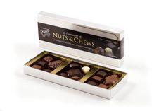 Rogers' Chocolates-Nuts & Chews Assortment     http://www.rogerschocolates.com/index.php