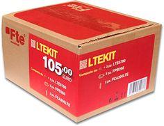 Nuovo LTEKIT. Scopri la convenienza e i filtri Lte 4g contenuti all'interno della confezione. Fte maximal è Lte Ready!!!!!!!