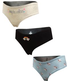 Rudolph The Red-Nosed Reindeer Womens Hipster Panty Underwear