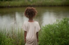 Beasts of the southern wild - This movie looks scarily awesome