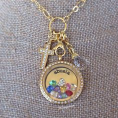 Origami Owl is a Fun, Unique & Affordable way to create your own #Personalized, #Fashionable & #Meaningful jewelry. Our #Lockets open so you can change out #charms as often as you like. Our Lockets are called #Livinglockets because you fill them up with charms that represent you & things you love. It's constantly changing just like your life. They make Great #Gifts!