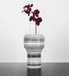 Modular vase