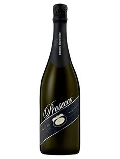 NV Brown Brothers King Valley Extra Dry Prosecco