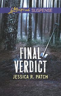 Book Bites, Bee Stings, & Butterfly Kisses: Book review with a giveaway:  Final Verdict by Jes...