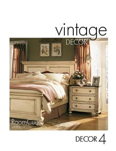 southern country vintage chic home decor - Google Search