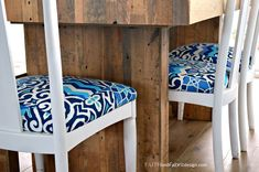 How to Sew with Outdoor Fabrics | Sew Mama Sew | Outstanding sewing, quilting, and needlework tutorials since 2005.