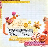 A Project by amyheller from our Scrapbooking Gallery originally submitted 08/07/11 at 09:24 AM