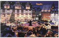 830259ebb3 Gana un viaje para cuatro personas a la ciudad alemana de Dresde