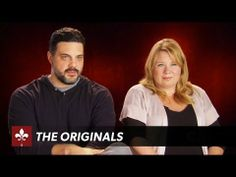 """The Originals """"Dance Back from the Grave"""" Producer's Preview 