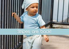 Our popular stripes are all in stock!  http://www.bubelebaby.com/Stripes_c_118.html