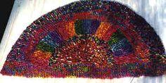 Now this is a rag rug I'd be proud to have. Wow.