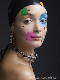 NO CULTURE NO FUTURE: Topolino | make-up artist