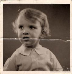 Sidonie de Winter was only 6 years old when she was sadly murdered at Sobibor death camp on July 23, 1943.