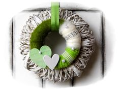 Decoration, Crochet Earrings, Shabby, Christmas Ornaments, Holiday Decor, Flowers, Crafts, Handmade, Inspiration