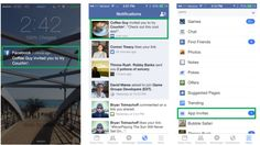 Facebook anunció una serie de cambios para los desarrolladores, que se irán implementando durante los meses, como por ejemplo, la eliminación de pr...