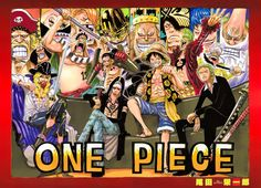 Read manga One Piece 750 online in high quality