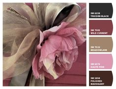 Instantly turn any picture into a palette with ColorSnap, created for you by Sherwin-Williams. New Image, Your Image, Sherwin William Paint, Colour Palettes, Color Pallets, Wedding Colors, Paint Colors, Cocoa, Theatre